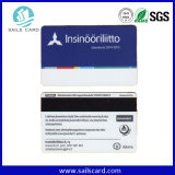High Quality SGS Approved Hico / Loco Magnetic Strip Cards
