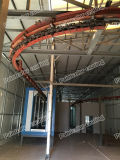 Guardrail Powder Coating Painting Production Line