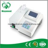 My-B010b Maya Medical Lab Machine Semi-Automatic Chemistry Analyzer (Touch Screen)