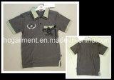 Children Garment Casual Polo Shirt for Boy, Kids Wear