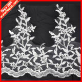 Familiar in OEM and ODM Hot Selling Lace Embroidery