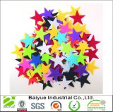 Decoration Handicraft Color Felts in Any Shapes