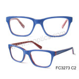 Popular Style for Unisex Acetate Optical Frame