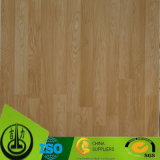 Red Sandal Wood Grain Melamine Paper as Floor Paper