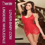 New Women Nightwear Set Sleepwear Teddy (L2672-3)