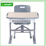 Kids Study Desk with Chair for Primary School Old Furniture