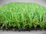 Natural Looking UV Resistance Landscaping Artificial Grass (L40)