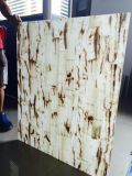 2015 New Products of Resin and Real Stone