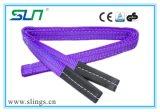 2017 En1492 1t Synthetic Lifitng Hoist Belt with Ce Certificate