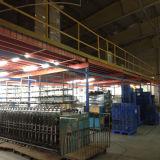 High Standard Adjustable Steel Structure Floor Storage Rack