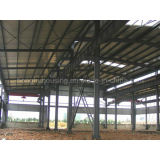 Prefabricated Steel Structure Warehouse Mobile House