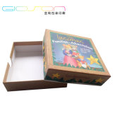Lid & Base Paper Rigid Box/ Gift Packaging Box