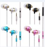 Wholesale in-Ear Stereo Earbuds Mobile Earphone for Samsung