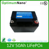 Lithium Battery 12V 50ah Storage Battery