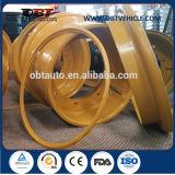 Newest 11.00-20/8.5 of 3PCS OTR Steel Wheels Rims