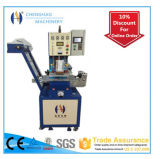 Ce Approved, Automatic Cloth Embossing Machine, Ribbon Embossing Machine