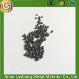 S460 Large Supply of Steel Shot Sand Casting Steel Cut Wire and Other Metal Abrasive