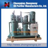 2015 Hot Selling Vacuum Hydraulic Oil Purification Equipment