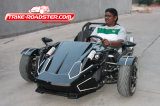 2016 New Updated 250cc-300c Ztr Trike Roadster