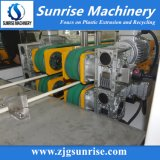 16-40mm Plastic PVC Double Pipe Production Line for Electric Conduit Pipe