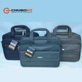 Chubont Hot Sell Waterproof Nylon Men′s 15 Inch Laptop Briefcase