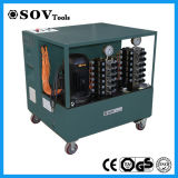 Hydraulic Lifting System with Multi Points (SOV)