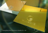 GLOBOND Mirror Finished Aluminium Composite Panels