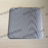 High Quality 201 Stainless Steel Kem012 Embossed Sheet