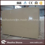 Polished Beige Artificial Marble with Good Price