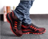 Men′s Summer Labor Insurance Work Shoes for J3012