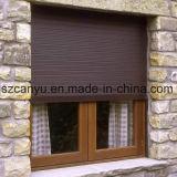 Exterior Aluminum Metal Louver as Shutter Window