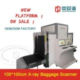 High Quality Airport Cargo Security X-ray Scanner, Baggage Airport Conveyor, X-ray Baggage Inspection Scanner