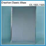 Decorative Silver Mirror for Make up Mirror/Building with Ce&ISO Certificate