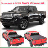 100% Matched Pick up Truck Bed Covers for Toyota Tacoma Sr5 Access Cab