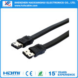 High Speed for Computer SATA to SATA Slim Cable