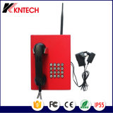 Bank Telephone Knzd-27 Intercom Phone Sos Device Telephone Vandal Resistant