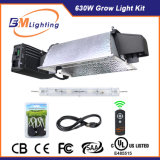 Patented Hydroponics CMH Grow Light with Dimmable Ballast 630W Double Ended for Greenhouse