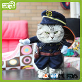 Pet Policeman Clothes Pet Uniform