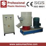 PP PE Waste Plastic Film Washing Agglomerator Machine Price