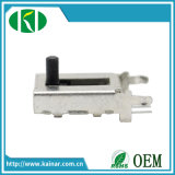 Wh1006 Factory High Quality Linear Slide Potentiometer with 5k 10k 50k 100k