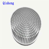 Heatsink, From Forging Material, CNC Machining