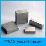 Rare Earth Magnet Block NdFeB Magnetic
