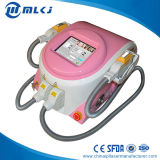 Ce Approval Newest Opt Elight Shr Hair Removal with Import IPL Lamp
