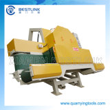 30HP 60HP Mighty Stone Saw for Cutting Thin Veneer Stone