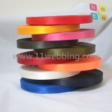 Polyester/Nylon/Polypropylene/Cotton/Jacquard Webbing in Stock Sale