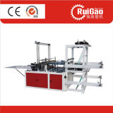 Taiwan Quality Food Plastic Bag Cutting Machine