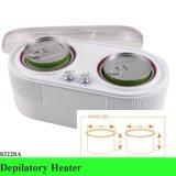 450g*2 Depilatory Heater Hair Removal Wax Warmer