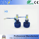 Super Power Replacement LED H3 Head Bulb