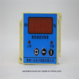 Intelligent Digital Humidity Controller with Sensor
