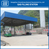 High Quality CNG Filling Station